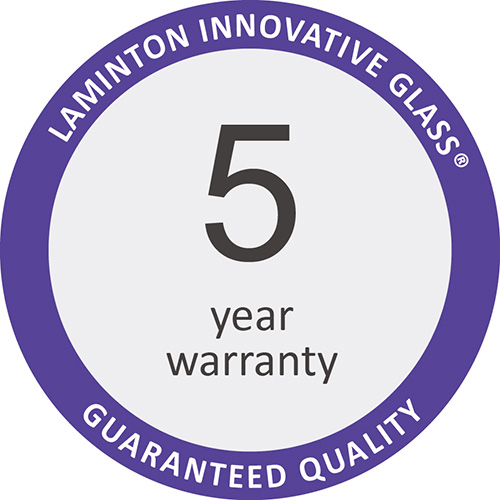 LBR五年品質保證