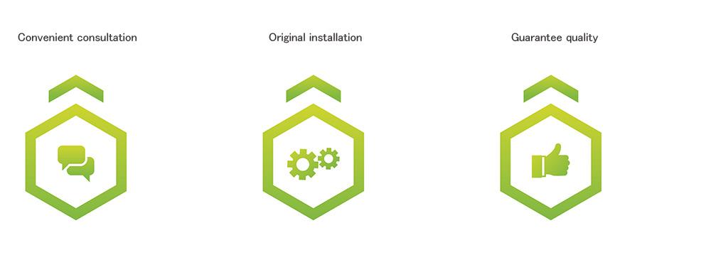 LSG 智能調光玻璃_安裝服務_圖片EN